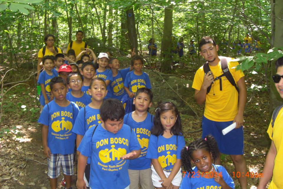 Don Bosco Summer Camp 2015