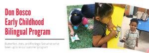 Early Childhood Bilingual Summer Program